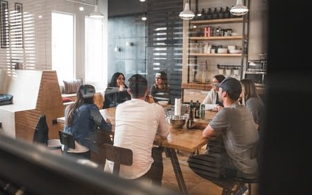 Why virtual workplaces are a better option for start-ups